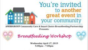 Breastfeeding Workshop 4.17