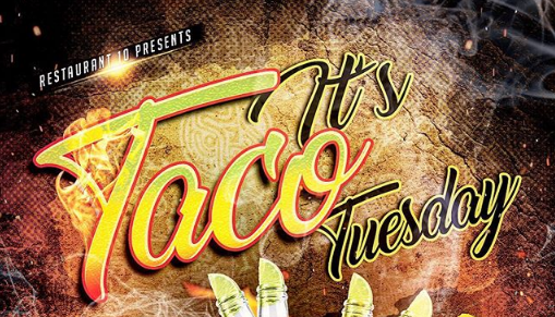 Restaurant Ten: Taco Tuesday
