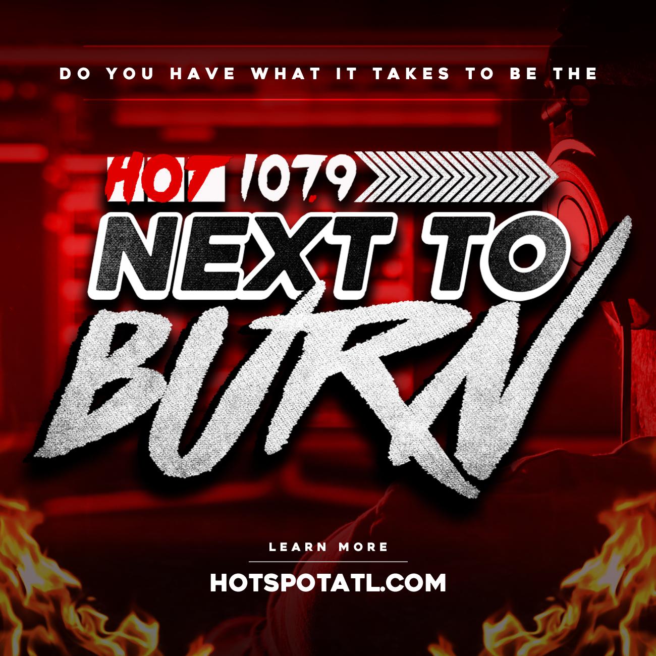 Next To Burn