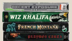 Wiz Khalifa Decent Exposure