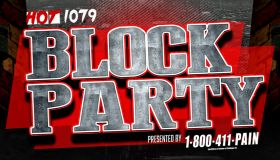 Birthday Bash: Block Party 2019