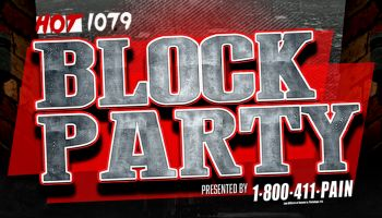 Birthday Bash: Block Party 2019