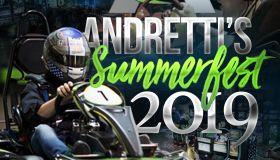 Amerigroup Community Care: Andretti's Summerfest 2019