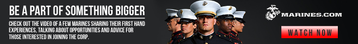 Marines: Category Banner