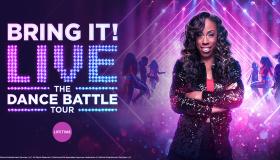Bring It! Live The Dance Battle Tour