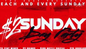 The Ubar: $2 Sunday Day Party