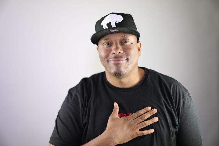 Hot 107.9 DJs