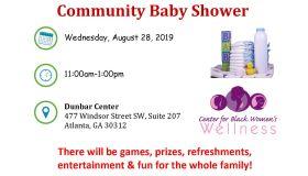 Amerigroup: Community Baby Shower