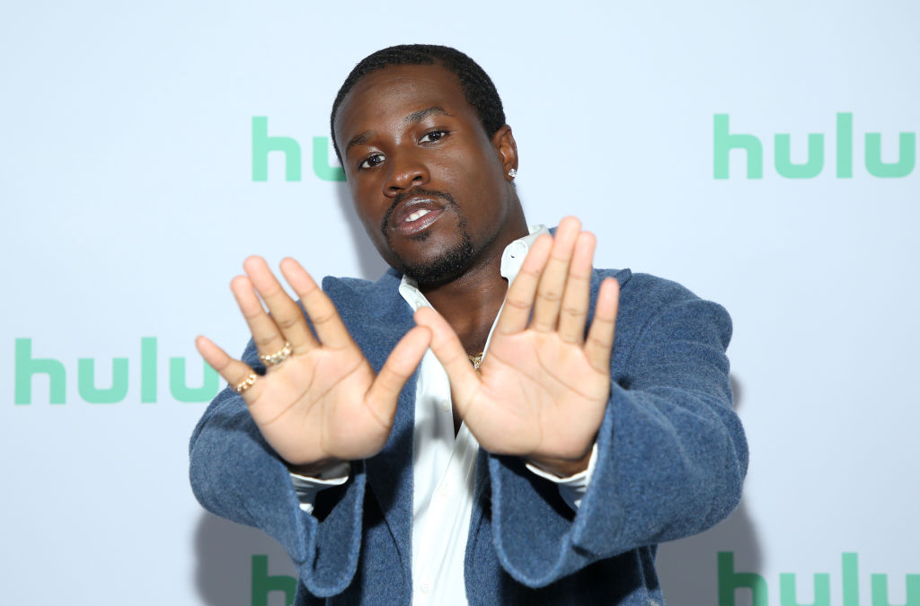 Shameik Moore Talks Wu-Tang & Portraying Raekwon on Hulu