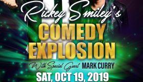 Rickey Smiley Comedy Explosion