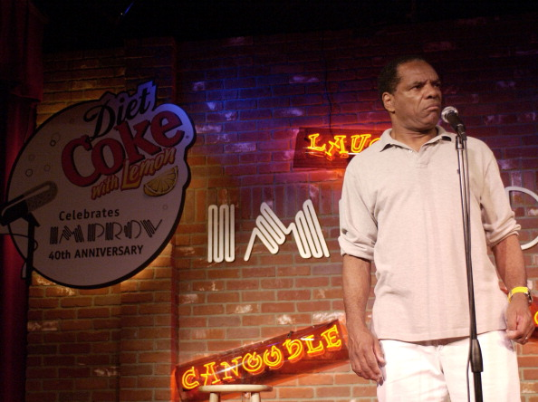Diet Coke With Lemon Celebrates The Improv's 40th Anniversary - Performance