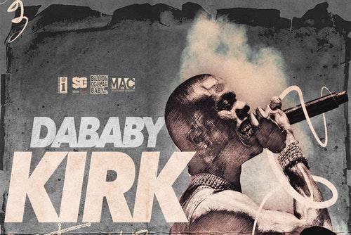 DaBaby Kirk Tour