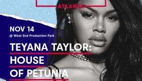 Teyana Taylor Register To Win