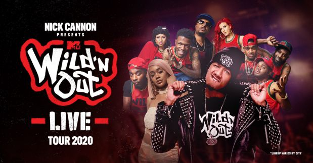 Image result for wild n out atlanta