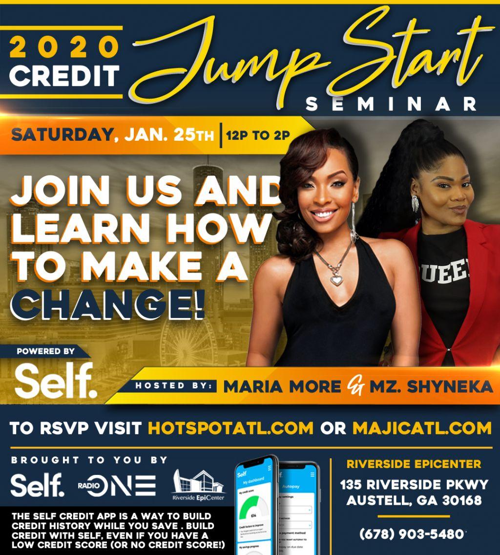 2020 Credit Jump Start