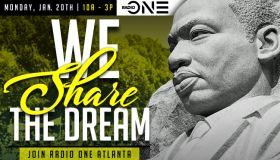 MLK 2020 flyer