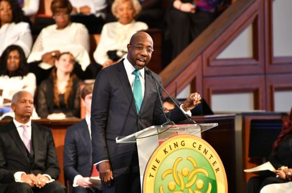 2020 Martin Luther King, Jr. Commemorative Service