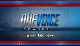 One Voice Townhall