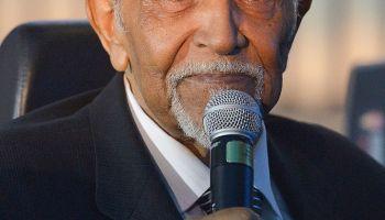 Rev. Joseph E. Lowery's 94th Birthday Celebration...