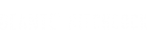 RCA Records_Digital Playlist- Deante Hitchcock- Landing Page_May 2020