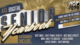 Salute To The Seniors Digital Yearbook