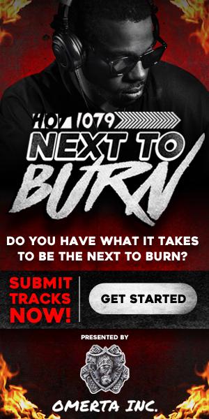 Next To Burn | Omerta Sponsorship