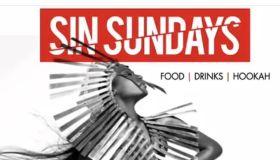 Josephine Lounge | Sin Sundays