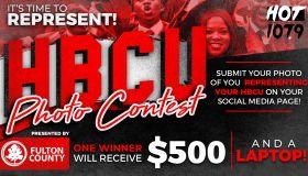 HBCU Photo Contest IG